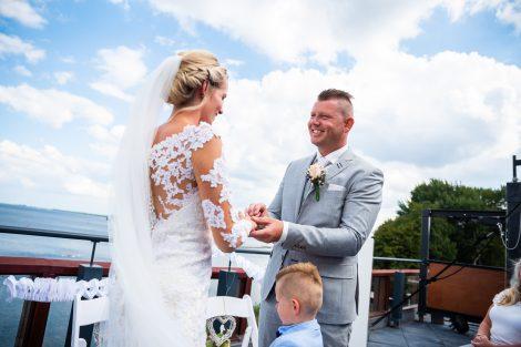 10 redenen voor een huwelijksfotograaf