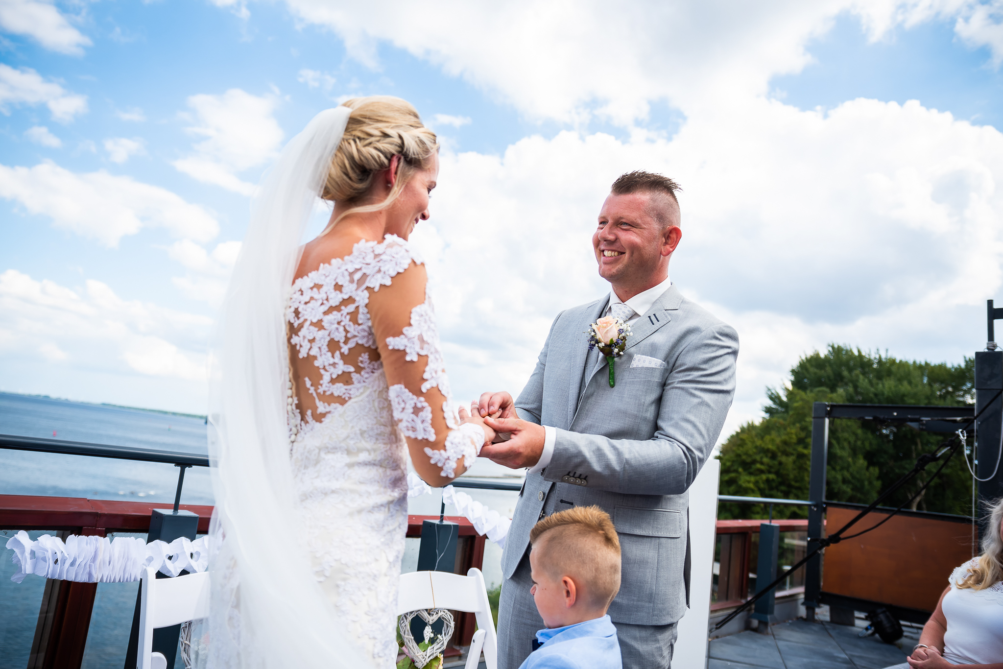 Bruiloft Ilja & Jeffrey